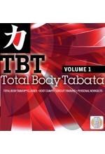 Total Body Tabata - Volume 1